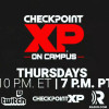 Ben Morse: Checkpoint XP On Campus Interview
