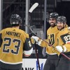 Golden Knights Dominant In 5-2 Win Against Coyotes