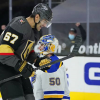 Golden Knights Fall 5-4 to Blues in Another Wild Game