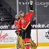 Golden Knights in Limbo following COVID Cancellations, After Whitecloud…