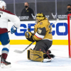 Golden Knights Knock Off Avalanche for 10th Straight Win