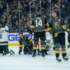 Golden Knights lose 5-2 against the LA Kings after a woeful 1st period