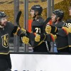 Golden Knights Show No Signs of Rust, Defeat Kings 5-2 After 10 Day Hiatus.…