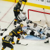 Huge Second Period Sparks Golden Knights Blow Out Victory Over LA Kings…