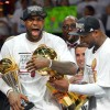 Is Lebron James The Greatest Of All Time?