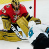 Knights Beat Rival Sharks In Front Of Home Crowd: 2-1