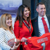New coach brings new hope and a new direction to UNLV Football