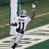 Raiders Just Barely Beat The Jets: Carr to Ruggs Hail Mary Saves Season…