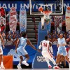 Runnin' Rebels Run Out of Steam in the Second Half Against North Carolina…