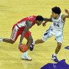 Runnin' Rebels Win Their First Game of The Season Against Kansas State
