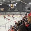 The Exciting Atmosphere at UNLV Hockey Games