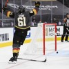 The Golden Knights Rally For a Victory over the Arizona Coyotes