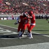 UNLV Hit with Loss on Homecoming