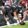 UNLV Football drops to 0-3 following blowout loss to No. 14 Iowa State