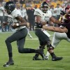 UNLV Football falls to Arizona State in First Away Game of the Season