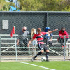 UNLV Men's Soccer Remains Undefeated at Home, Defeats California Baptist…