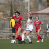 UNLV Women's Soccer Steals a Victory Against UNR Wolfpack 1-0