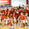 UNLV Women's Volleyball Enters NCAA Tournament Undefeated