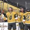 Vegas Golden Knights Conquer Minnesota Wild in Two-Game Series