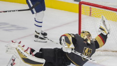 Golden Knights Say Goodbye to Marc-Andre Fleury