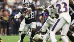 Raiders Hobbled After Week One Win