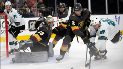Winners and Losers from The Golden Knight's Preseason Debut