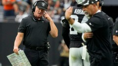 Raiders Head Coach Jon Gruden Out After Misogynistic Emails Emerge