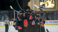 After Exploring Multiple Options, UNLV Hockey Cancels Their 2020-2021 Season