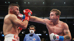 Alvarez Dominates in In-Ring Return Against Yildirim