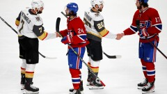 Analyzing the Untimely End to the Golden Knights' Season