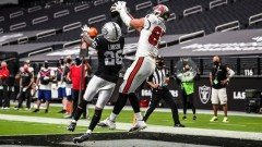 Brady, Bucs, Prove Too Much for the Raiders