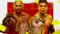 Everything You Need to Know About UFC 256