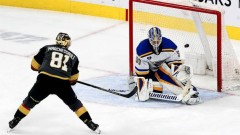Golden Knights Erase Two-Goal Deficit to Top St. Louis in Overtime