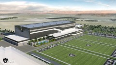 Henderson Expected to Get a Boost in Sports World with Practice Facilities