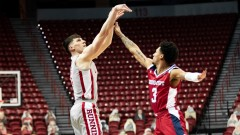 Runnin' Rebels Come Back From 16 Point Deficit to Defeat Fresno State