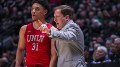 Runnin' Rebels Look Forward To An Unpredictable 2020 Basketball Season