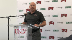 UNLV and Tony Sanchez Part Ways