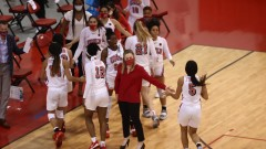 UNLV Lady Rebels Fall Short Against Boise State Broncos, 59-85