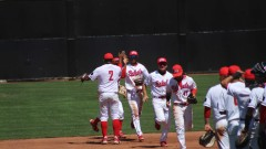 UNLV Rebels Conquer the Fresno State Bulldogs with a Comeback in the Seventh Inning