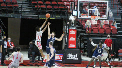UNLV Runnin' Rebels Beat Utah State Aggies for Fifth Win in a Row