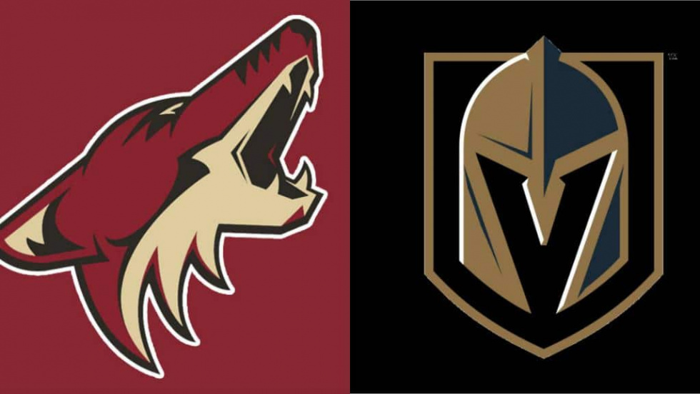 A Golden Shut-Out: Knights Edge Out Coyotes 1-0