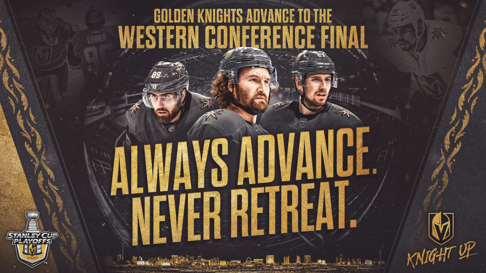 Golden Knights Prevail in Game 7 Against Vancouver