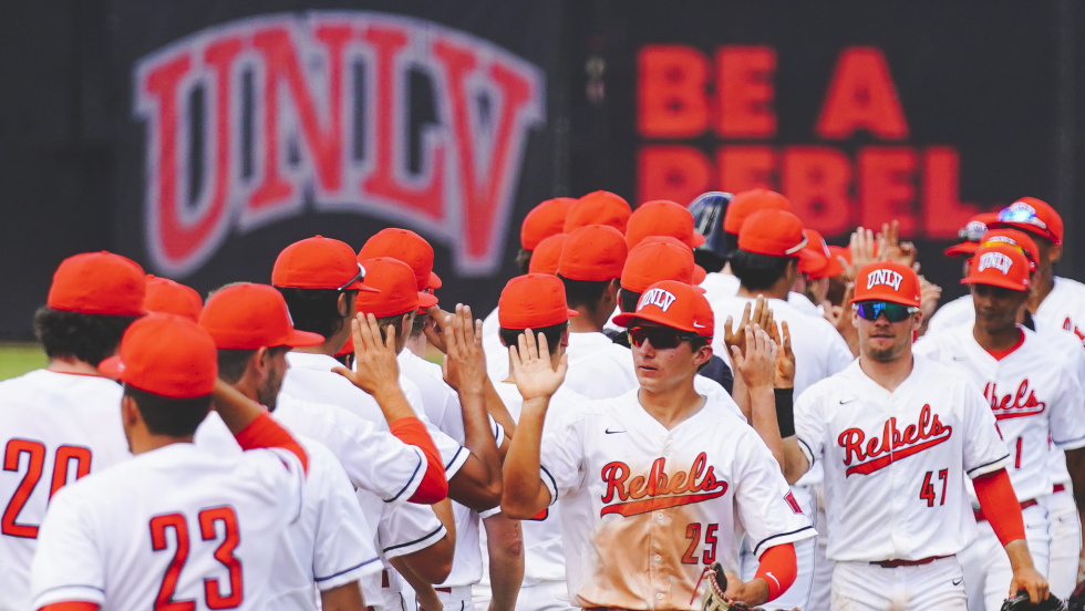 Rebel Baseball Closes Out Final Series at Earl E. Wilson Stadium with…