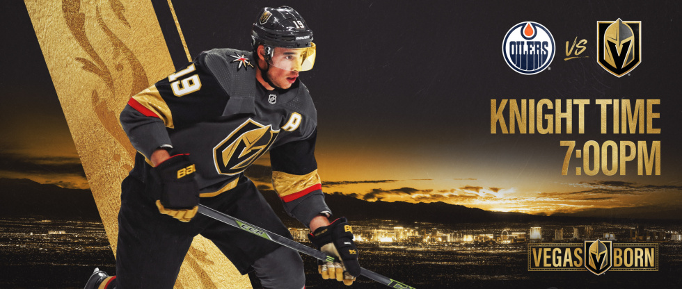 The Golden Knights extend their streak to 7 games, with tonights win over Edmonton, 3-0.