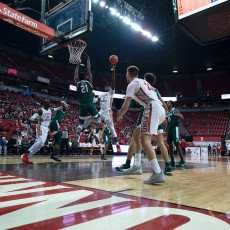 UNLV Runnin' Rebels vs. Eastern Michigan