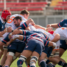 MLR Vegas Weekend: Rugby United New York vs. New England Free Jacks