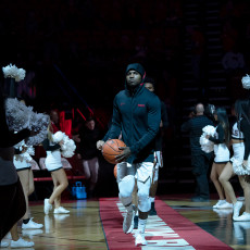 UNLV Runnin' Rebels vs. Colorado State