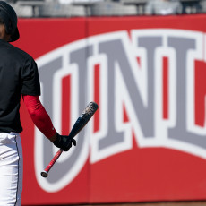 UNLV Baseball vs. Alabama Crimson Tide