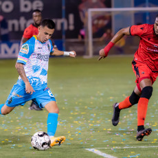 LV Lights FC vs. Phoenix Rising FC Ends in 3-3 Draw